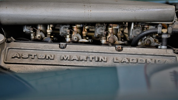 1978 Aston Martin V8 For Sale (picture 98 of 122)