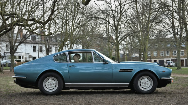 1978 Aston Martin V8 For Sale (picture 6 of 122)