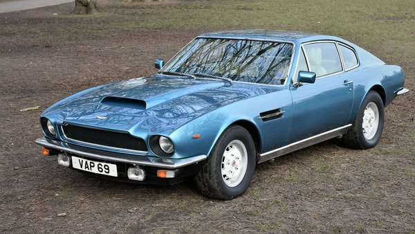 1978 Aston Martin V8 For Sale (picture 1 of 122)
