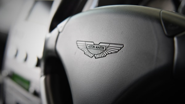 2007 Aston Martin Vanquish S For Sale (picture 31 of 135)