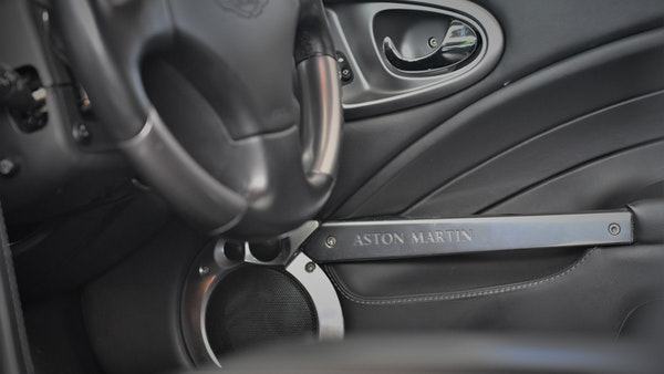 2007 Aston Martin Vanquish S For Sale (picture 47 of 135)
