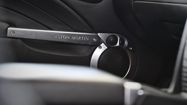 2007 Aston Martin Vanquish S For Sale (picture 37 of 135)