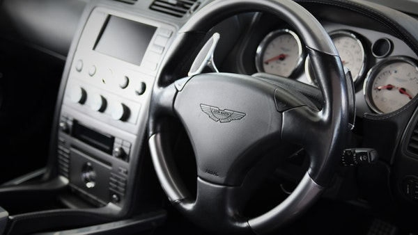 2007 Aston Martin Vanquish S For Sale (picture 26 of 135)