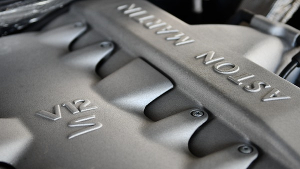 2007 Aston Martin Vanquish S For Sale (picture 83 of 135)
