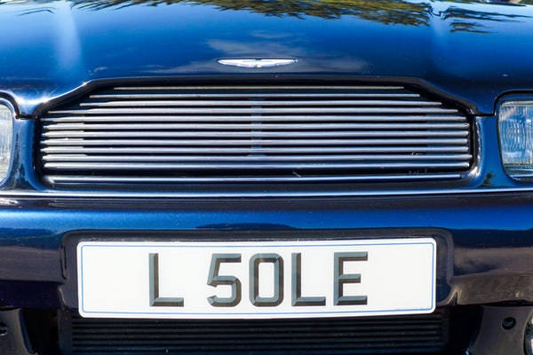 1995 Aston Martin Virage 5.3 V8 Volante - RESERVE LOWERED For Sale (picture 5 of 110)