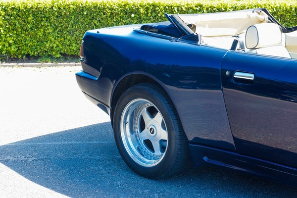 1995 Aston Martin Virage 5.3 V8 Volante - RESERVE LOWERED For Sale (picture 47 of 110)