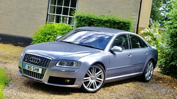 2006 Audi S8 For Sale (picture 6 of 224)