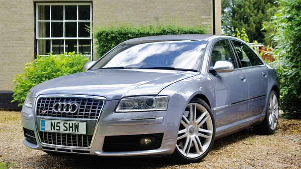 2006 Audi S8 For Sale (picture 1 of 224)