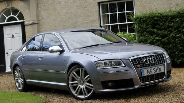2006 Audi S8 For Sale (picture 34 of 224)