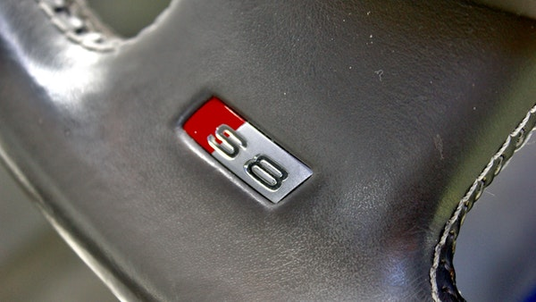 2006 Audi S8 For Sale (picture 117 of 224)
