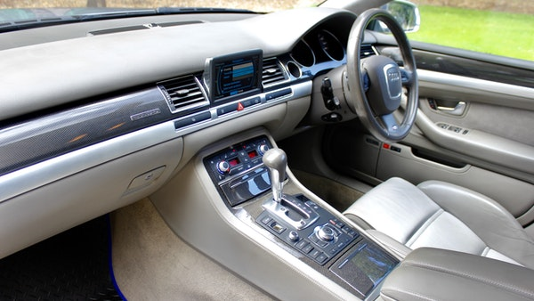 2006 Audi S8 For Sale (picture 74 of 224)
