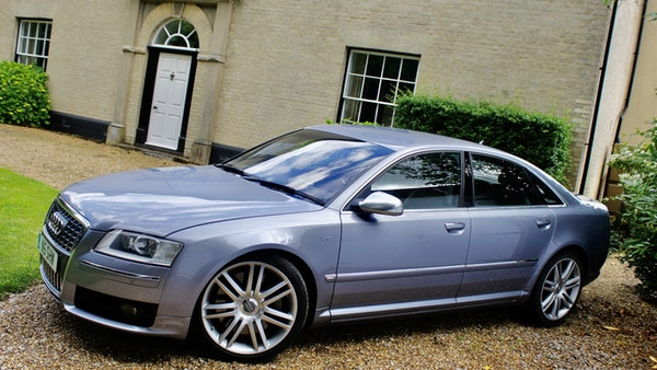 2006 Audi S8 For Sale (picture 12 of 224)