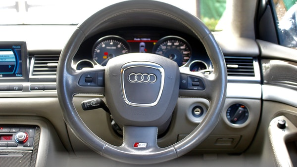2006 Audi S8 For Sale (picture 82 of 224)