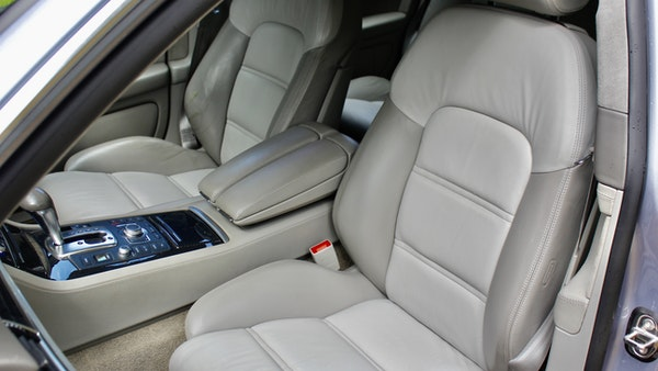 2006 Audi S8 For Sale (picture 89 of 224)