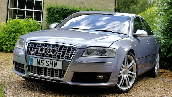 2006 Audi S8 For Sale (picture 35 of 224)
