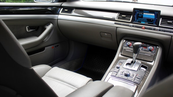 2006 Audi S8 For Sale (picture 59 of 224)