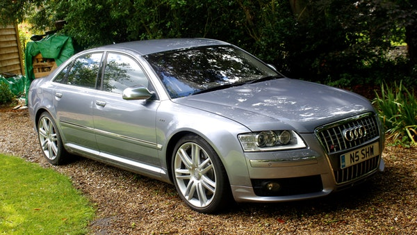 2006 Audi S8 For Sale (picture 20 of 224)