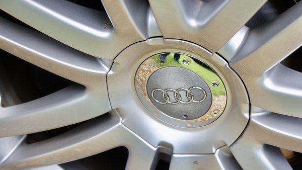 2006 Audi S8 For Sale (picture 121 of 224)