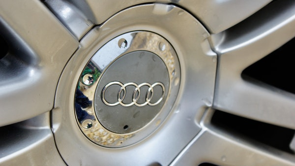 2006 Audi S8 For Sale (picture 150 of 224)