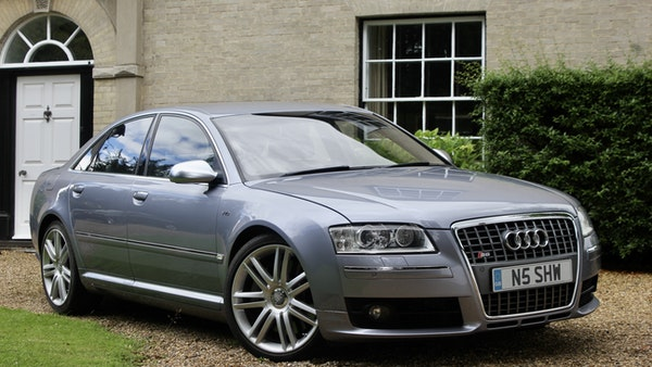 2006 Audi S8 For Sale (picture 31 of 224)