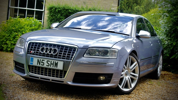 2006 Audi S8 For Sale (picture 37 of 224)
