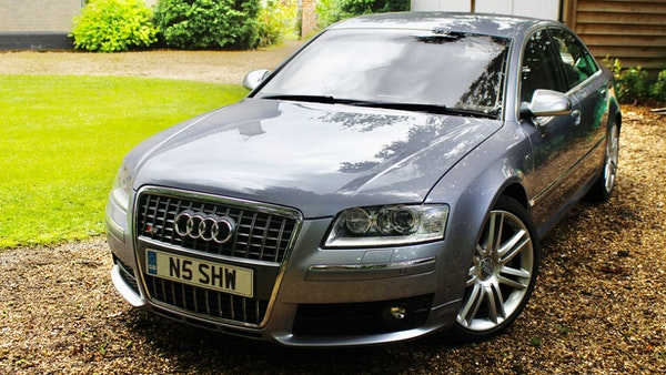2006 Audi S8 For Sale (picture 9 of 224)