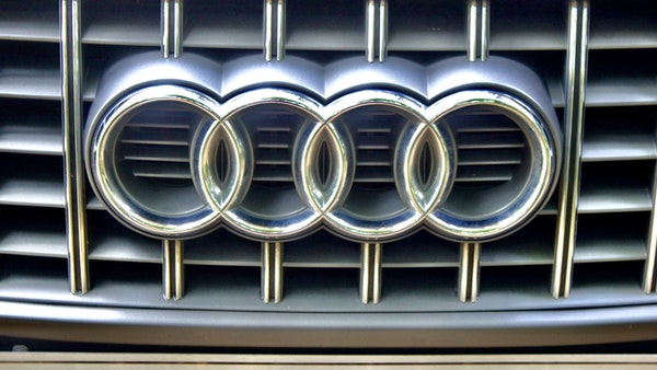 2006 Audi S8 For Sale (picture 102 of 224)