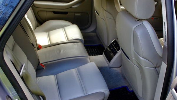 2006 Audi S8 For Sale (picture 62 of 224)
