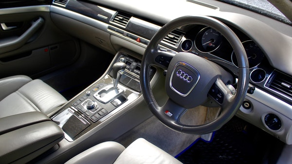2006 Audi S8 For Sale (picture 83 of 224)