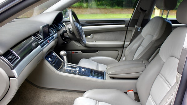2006 Audi S8 For Sale (picture 69 of 224)