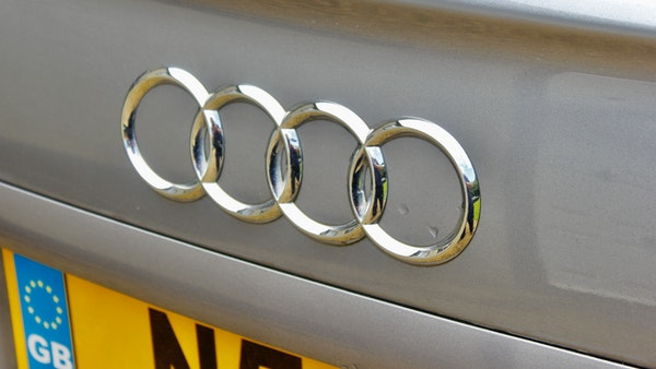 2006 Audi S8 For Sale (picture 119 of 224)