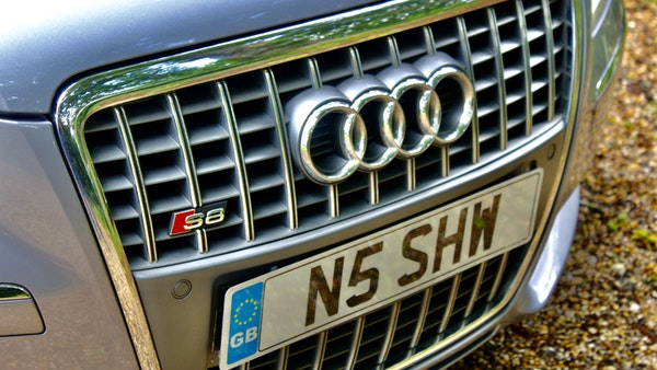 2006 Audi S8 For Sale (picture 131 of 224)