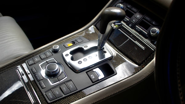 2006 Audi S8 For Sale (picture 71 of 224)