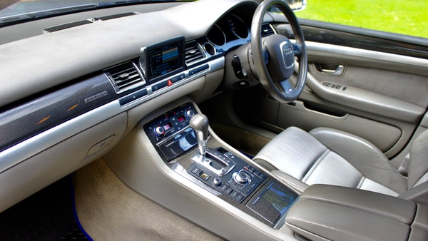 2006 Audi S8 For Sale (picture 107 of 224)