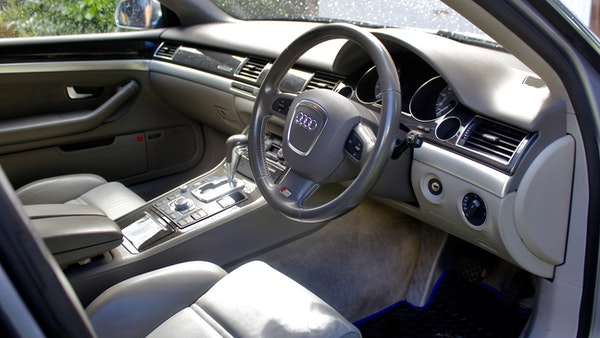 2006 Audi S8 For Sale (picture 54 of 224)
