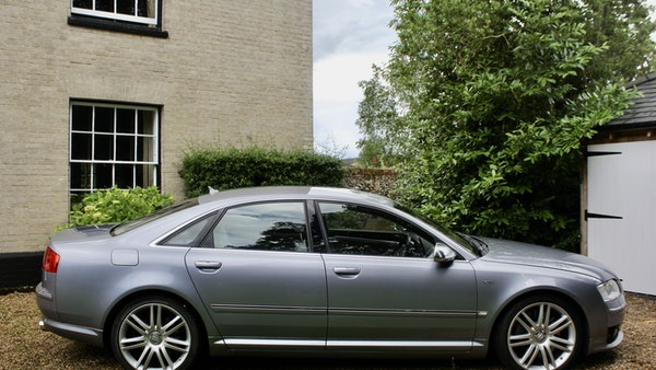 2006 Audi S8 For Sale (picture 40 of 224)
