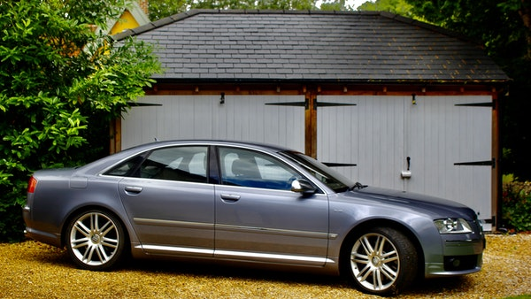 2006 Audi S8 For Sale (picture 11 of 224)
