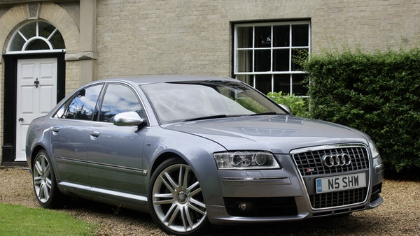 2006 Audi S8 For Sale (picture 13 of 224)