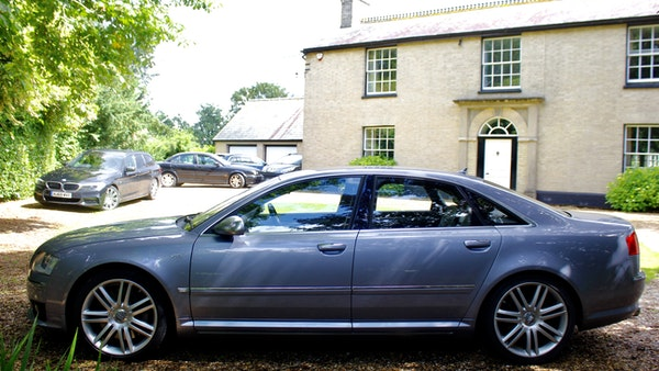 2006 Audi S8 For Sale (picture 36 of 224)