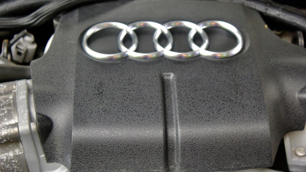 2006 Audi S8 For Sale (picture 123 of 224)