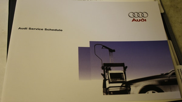 2006 Audi S8 For Sale (picture 198 of 224)