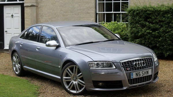 2006 Audi S8 For Sale (picture 29 of 224)