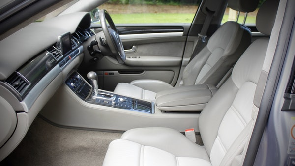 2006 Audi S8 For Sale (picture 72 of 224)
