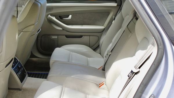 2006 Audi S8 For Sale (picture 115 of 224)