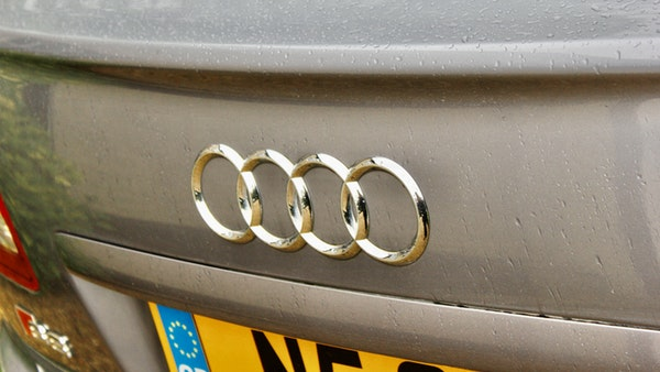 2006 Audi S8 For Sale (picture 93 of 224)