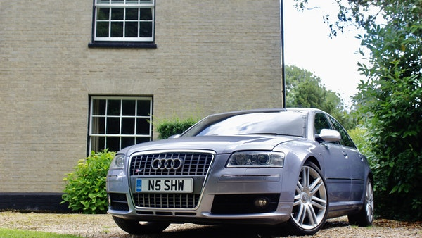 2006 Audi S8 For Sale (picture 41 of 224)