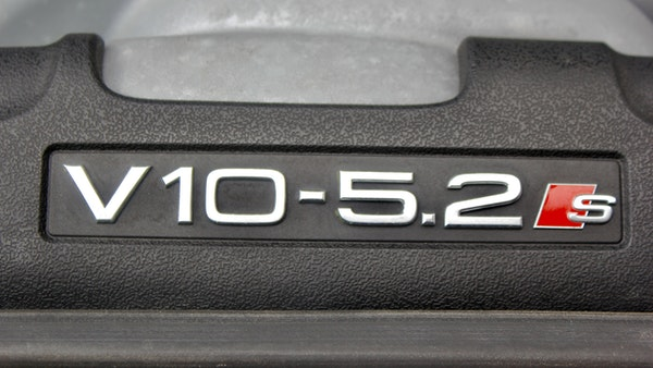 2006 Audi S8 For Sale (picture 152 of 224)