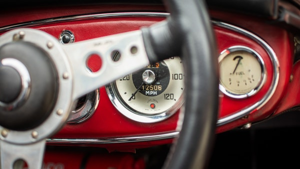 1959 Austin Healey 100/6 BN6 For Sale (picture 42 of 202)