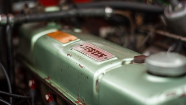 1959 Austin Healey 100/6 BN6 For Sale (picture 125 of 202)