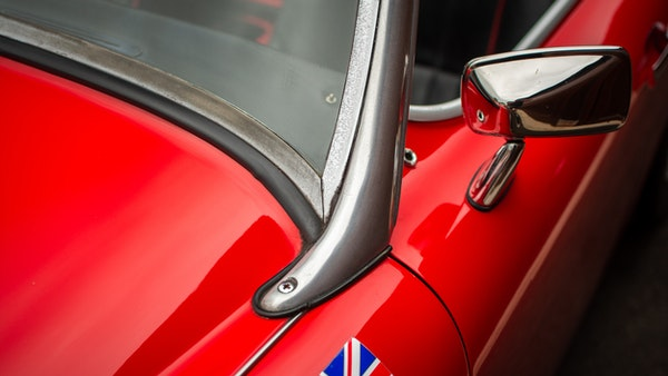 1959 Austin Healey 100/6 BN6 For Sale (picture 54 of 202)